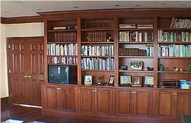 Original And Home Office Color Theme  Custom Home Office Wood Floor Knotty